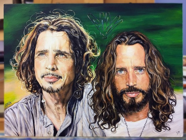ChrisCornellWebsite